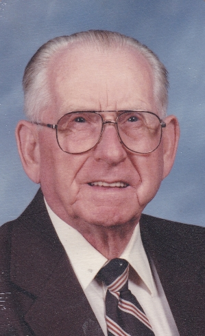 Harvey Dencenburg